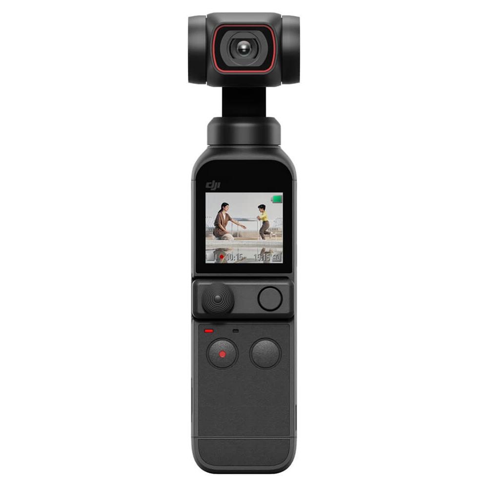 カメラ DGI Pochet